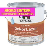 Caparol Capadur DekorLazur transparent 1l