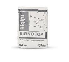 Rigips Rifino Top 12,5 kg pro celoplošné stěrkování