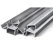 Válcovaný ocelový nosník, profil U 120 mm