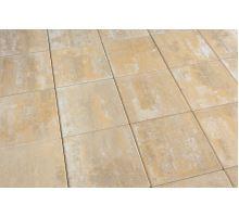 Betonová plošná dlažba Best Chodníková 40 x 40 x 5 cm colormix sand