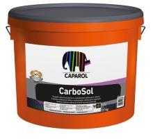 Caparol CarboSol 7kg, bílá silikonová fasádní barva