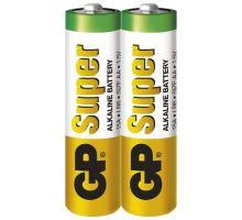 Baterie 2xAA GP 15A R06 tužková alkalická (2ks)