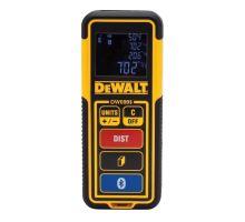 Laserový měřič vzdálenosti dosah do 30m DW099S-XJ DeWalt