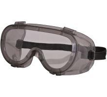 Brýle ochranné čiré uzavřené Venti Canis