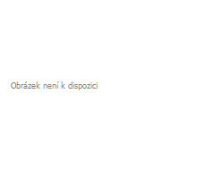 BEST Parkan V Zahradní obrubník 5x30x100cm, hnědý