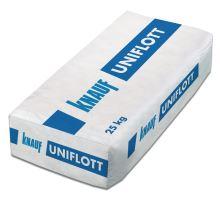 KNAUF Uniflott sádrový tmel 25kg