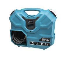 Kompresor aku. bez nádrže 2x18V 6 l bez aku. a nabíječky DED7076V Dedra