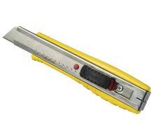 Nůž kovový odlamovací 18mm, FatMax, Stanley