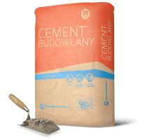 Cement ODRA CEM II B-M - 32,5 R, 25 kg