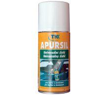 Apursil spray k odstranění silikonu a pěny 150 ml
