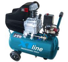 Kompresor 24L 2,0HP 1,5KW 8bar 24l 2024AF XT2002 XTline