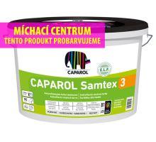 Caparol Samtex 3 interiérová antireflexní vinylová barva, matná