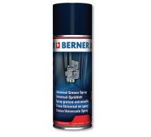 Mazivo univerzální nástřikové sprej 400ml Berner