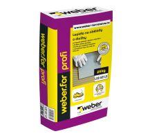 weber.for profi C1T 25 kg