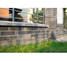 Cihla betonová Best 6,5x29x14 cm přírodní