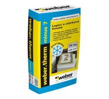 weber.therm minus 7, 25 kg