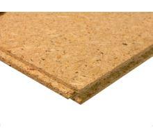 MultiFunkční panel MFP 4 - dřevoštěpková deska, pero-drážka, tl. 18 mm, 2500x615 mm, 1,54 m2