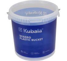 Vědro 33l plastové (kbelík) s víkem a stupnicí Kubala