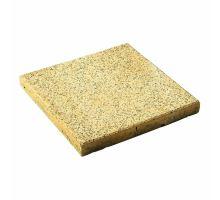 Betonová dlaždice tryskaná Diton Picanto 40 x 40 x 4 cm žlutá