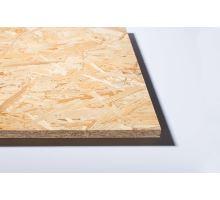 Dřevoštěpková deska OSB3, rovná hrana, tl. 9 mm, 2500x1250 mm, 3,125 m2