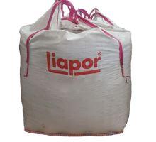 Liapor podsyp + vak 1m3 frakce 4-8mm