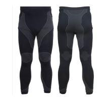 Kalhoty termo pracovní Lahti Pro černo-šedé L/XL