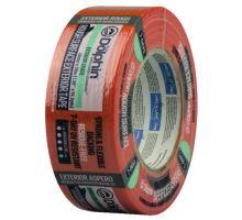 Fasádní páska na hrubý podklad 48mmx20m oranžová, 44u