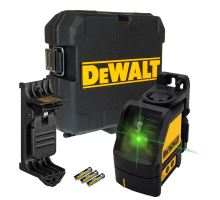 Laser křížový zelený DW088CG-XJ DeWalt