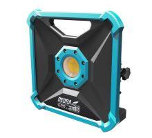 Montážní lampa Aku. (přenoska) LED COB 20W/18V DED7071 Dedra