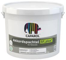 Caparol Accento Effektspachtel 1 kg - transparent