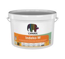Caparol Indeko-W, bílá interiérová protiplísňová barva, matná