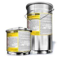 weberepox P102 nebarevný epoxidový penetr. nátěr A3,2kg+B1,8kg pro zvýšenou vlhkost
