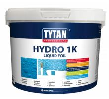 Tytan Hydro 1K 12kg tekutá lepenka
